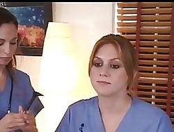 free lesbian nurse seduction